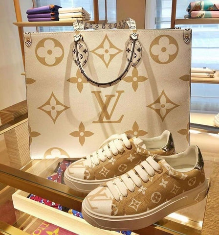 Louis Vuitton Desert Set