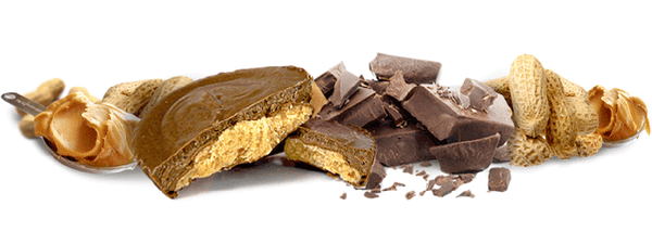 Quest Cravings - Chocolate e Amendoins Frescos - My Whey Store