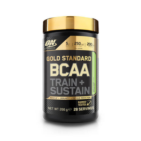 Gold Standard BCAA Train + Sustain - Optimum Nutrition - My Whey Store