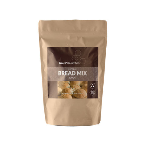 Comprar Protein Bread Mix da LinusPro Nutrition na My Whey Store
