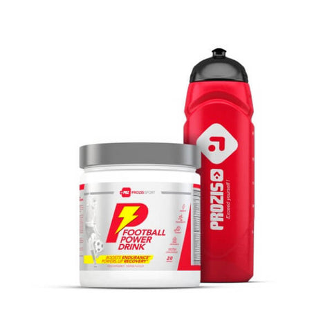 Football Power Drink - Prozis Sport - My Whey Store