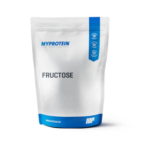 Fructose - Frutose - Myprotein - My Whey Store