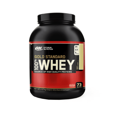 Gold Standard 100% Whey - Optimum Nutrition - My Whey Store