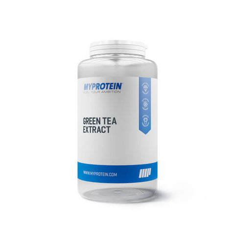 Green Tea Extract - Extracto de Chá Verde - Myprotein - My Whey Store