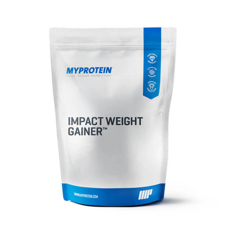 Impact Weight Gainer - Myprotein - My Whey Store