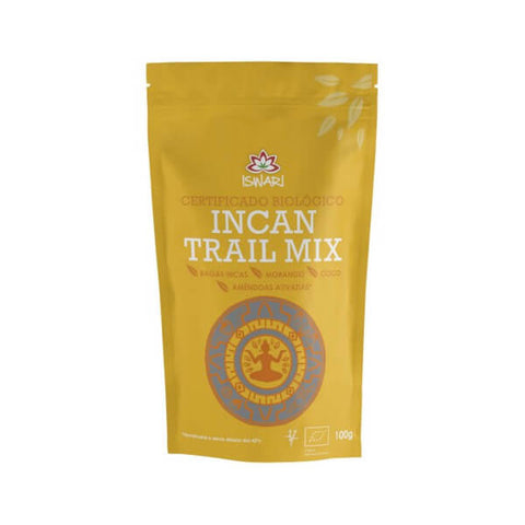 Incan Trail Mix - Iswari Superfoods - My Whey Store