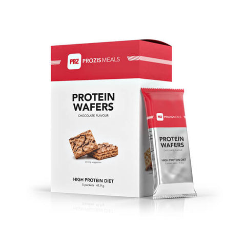 Protein Wafers - Prozis Meals - My Whey Store