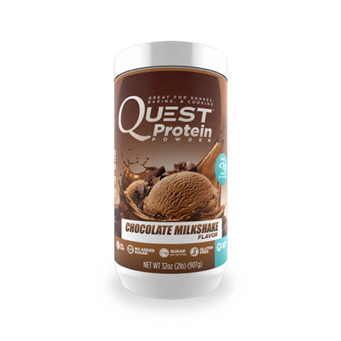 Quest Protein Powder - Chocolate - Quest Nutrition - My Whey Store