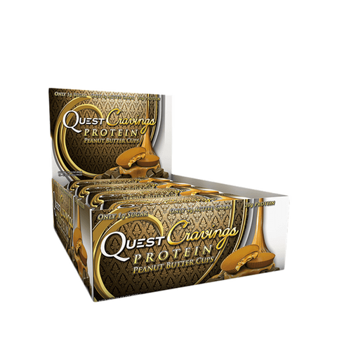 Quest Cravings - Quest Nutrition - My Whey Store