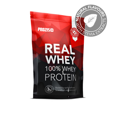 Natural 100% Real Whey Protein