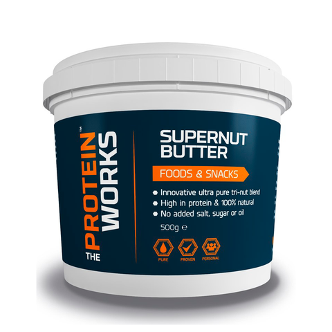 Supernut Butter™