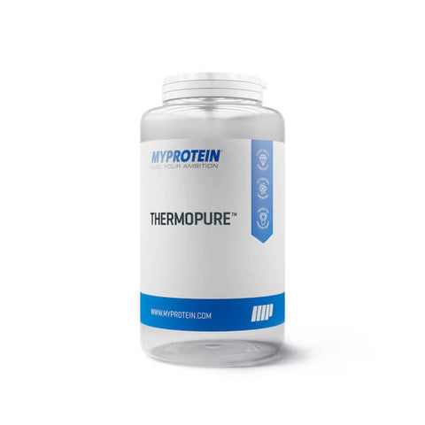Thermopure - Termogénico - Myprotein - My Whey Store