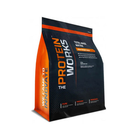 Comprar Total Mass Matrix da The Protein Works na My Whey Store