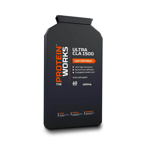 Ultra CLA 1500 - The Protein Works - My Whey Store
