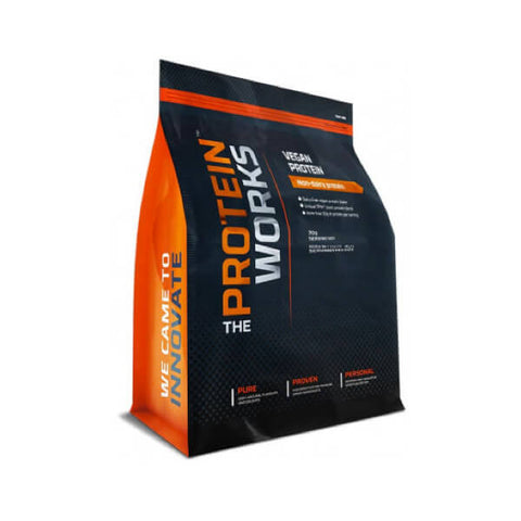 Comprar Vegan Protein da The Protein Works na My Whey Store