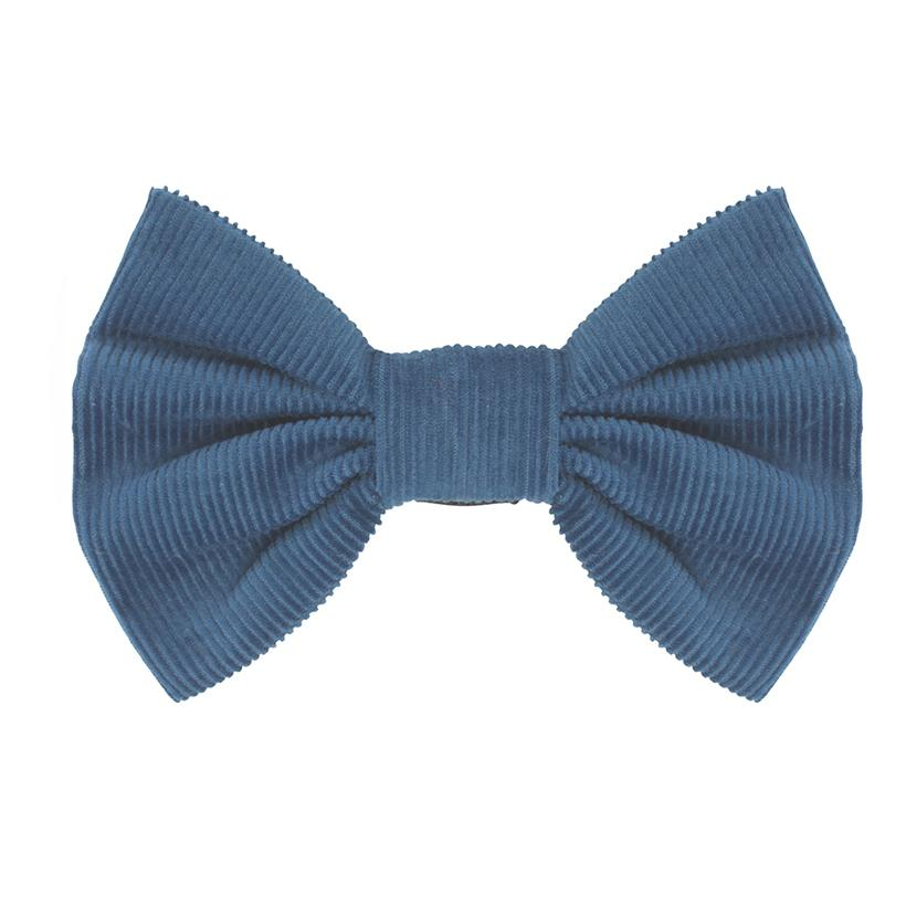 Bow Wow Dog Bow Tie - Bradbury - LISH Dog Luxury Fashion and Accessories