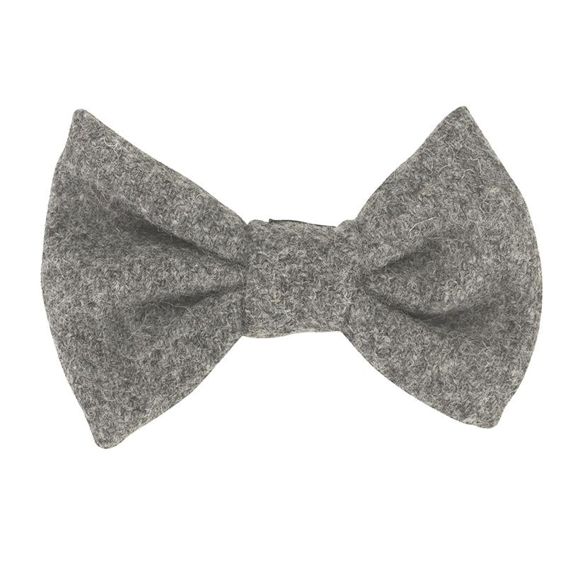 Bow Wow Dog Bow Tie - Daplyn - LISH Dog Luxury Fashion and Accessories