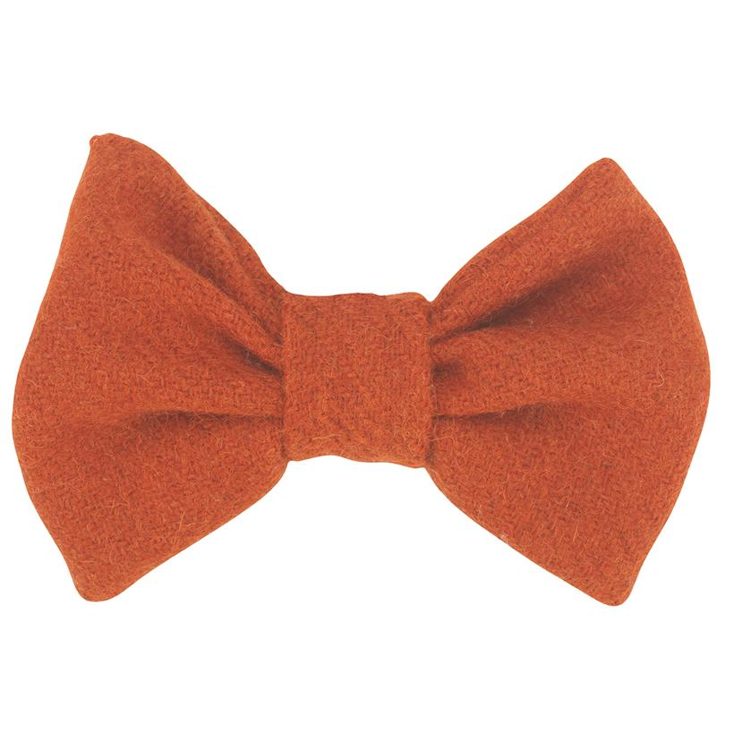 Bow Wow Dog Bow Tie - Edison - LISH Dog Luxury Fashion and Accessories