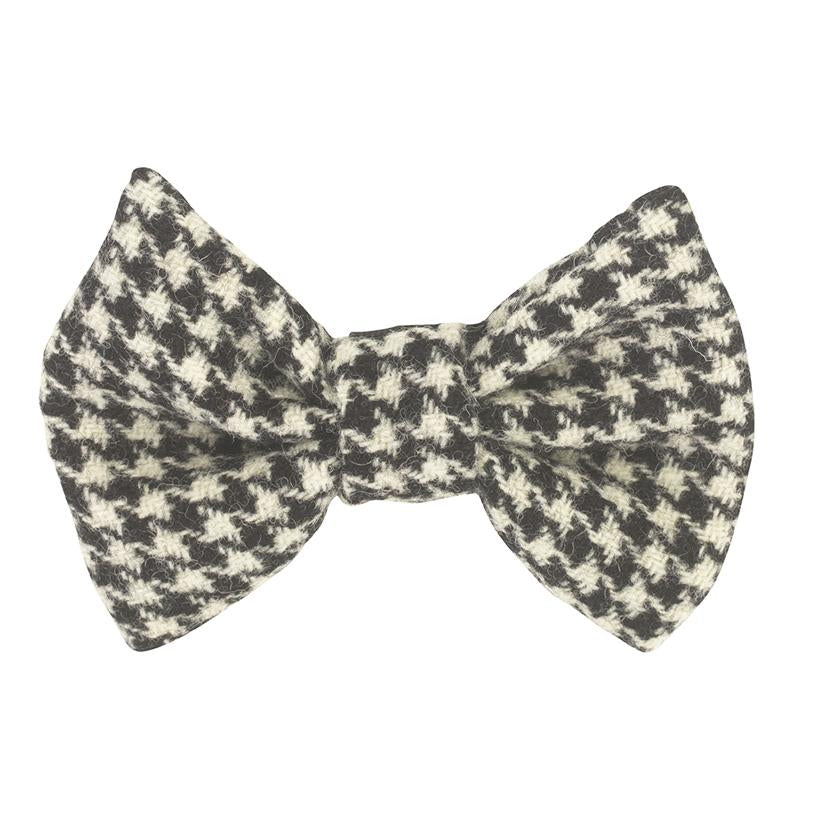 Bow Wow Dog Bow Tie - Ellesmere - LISH Dog Luxury Fashion and Accessories