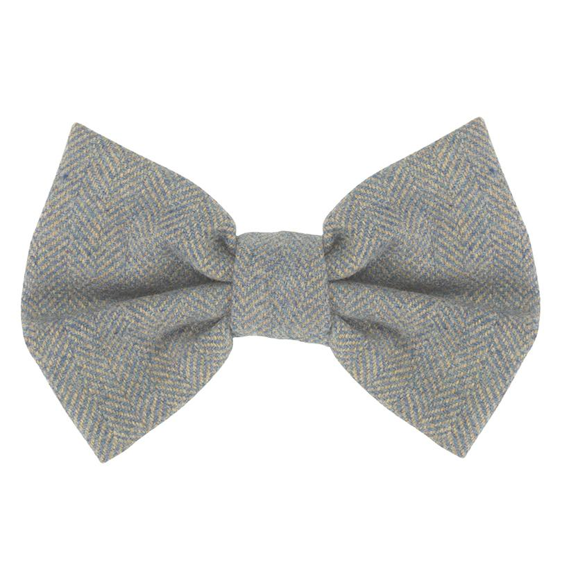 Bow Wow Dog Bow Tie - Rivington - LISH Dog Luxury Fashion and Accessories