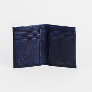Men´s genuine leather wallet JM