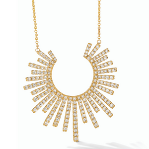 Le Vian Honey Gold Necklace
