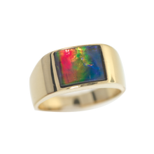 Load image into Gallery viewer, Martin 14kt Yellow Gold Ring