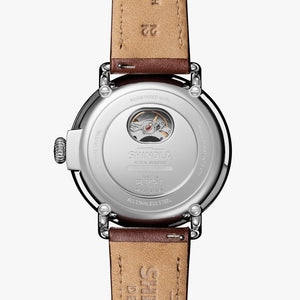 The Runwell Automatic 45mm