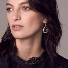 Load image into Gallery viewer, 925 Rock Candy® Large Teardrop Earrings