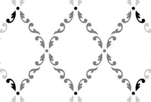Load image into Gallery viewer, Julia's Trellis Stencil