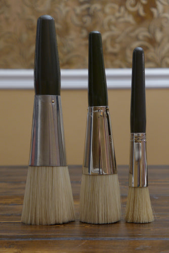 The SBT (Stencil Brush Trio)