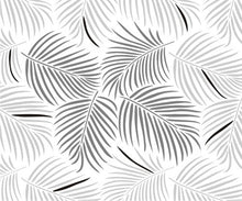Load image into Gallery viewer, Palm Frond Stencil