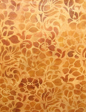 Load image into Gallery viewer, Summer Blossom Damask Stencil