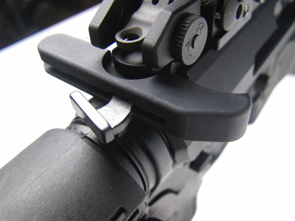 Tactical Charging Handle Quantity Orders Dealer Page