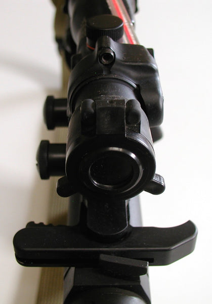 Tactical Charging Handle for AR10 - TacOps-SNIPER for .308