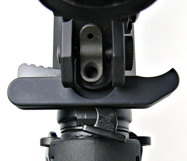 Tactical Charging Handle Fulton Armory Dealer Page