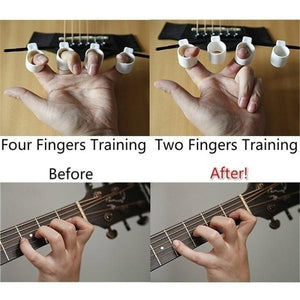 Spacing Adjustable Finger Extensor