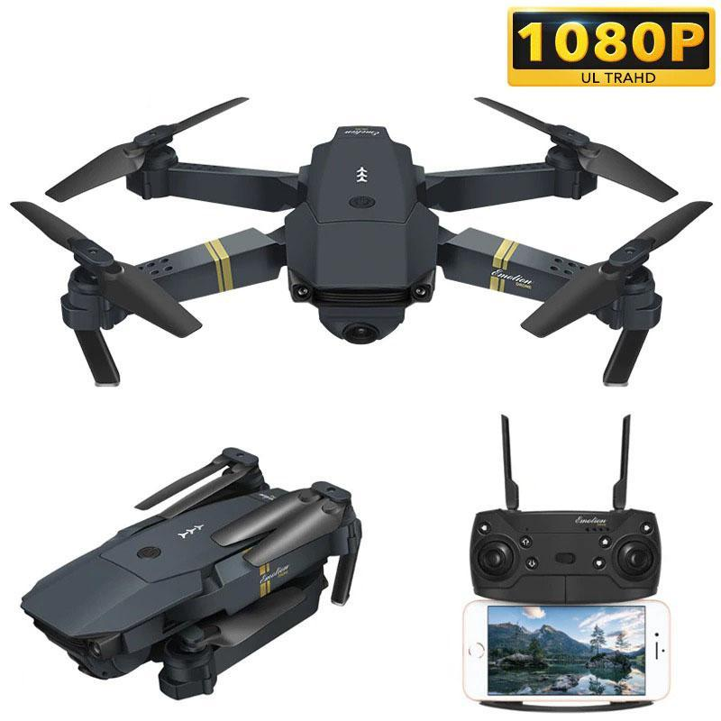 In Stock - ships within 24 hours - 4K DRONE
