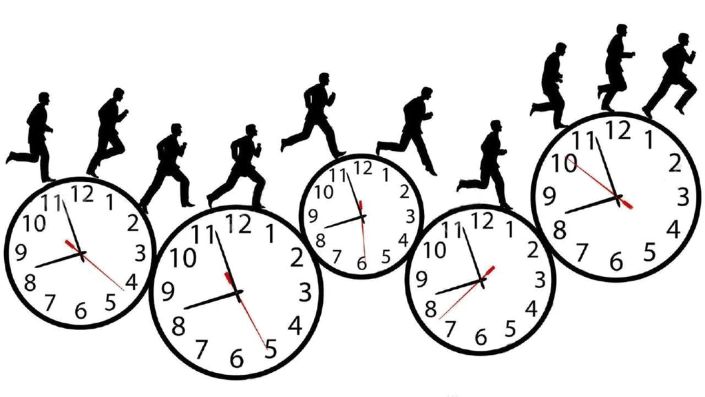 cycle of time