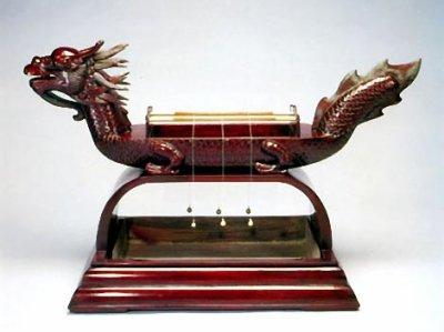 chinese incense clock