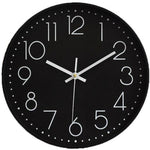 DESIGN WALL CLOCK SILENT