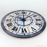 Vintage Wall Clock <br> Timeless