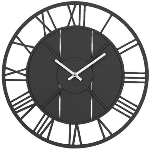 INDUSTRIAL WALL CLOCK CLASSICAL