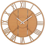 Industrial Wall Clock <br> Classical