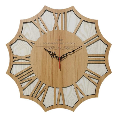 INDUSTRIAL WALL CLOCK INDUSTRIAL REED