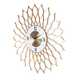 Design Wall Clock <br> Great Rose
