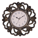 Vintage Wall Clock <br> Yesteryear