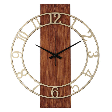 DESIGN WALL CLOCK LARGE BOARD