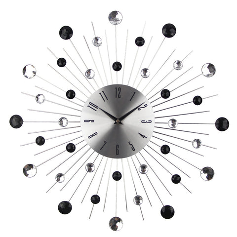 DESIGN WALL CLOCK LARGE SIZE