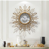 Design Wall Clock <br> Large Frame